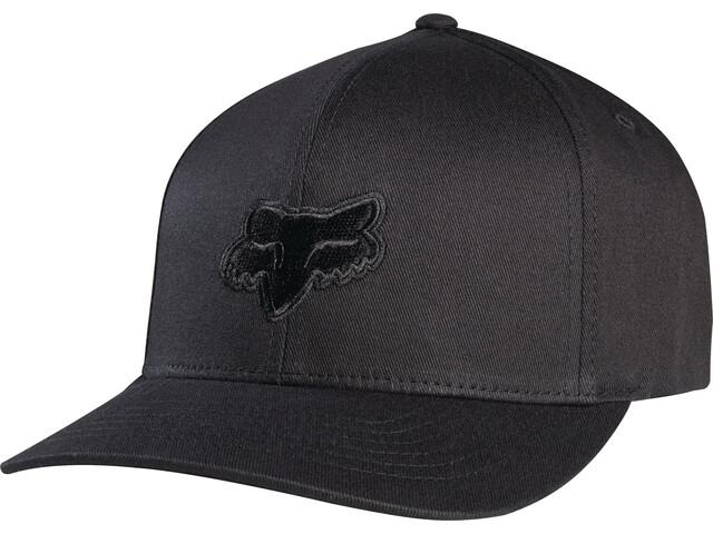Fox Legacy FlexFit Hat Men black/black